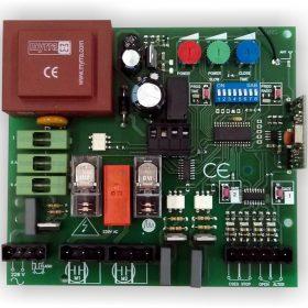 Cuadros de Electrónica