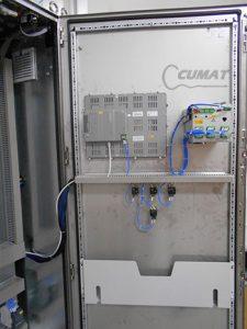fabricantes cuadros electricos montaje