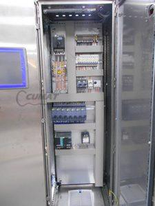 fabricantes cuadros electricos mantenimiento