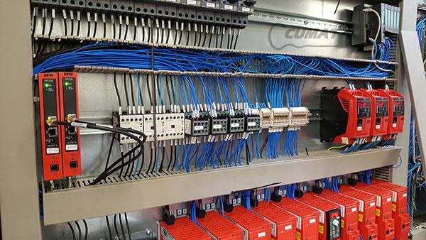 instalacion cuadro electrico