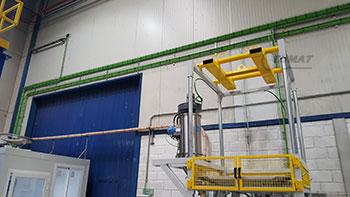cuadro electrico industrial 1