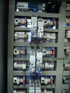 Cableado cuadro electrico industrial 2