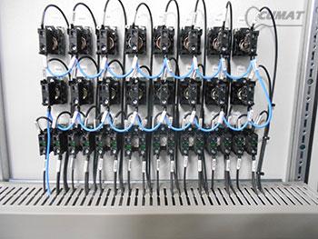 cuadro electrico de distribucion axa 1