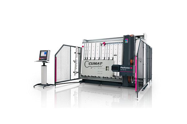 mecanizado armarios de distribución