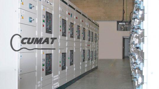 cuadros eléctricos en Madrid
