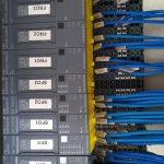 montaje y suministro de cuadros eléctricos