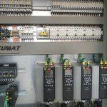 fabricación de cuadros eléctricos