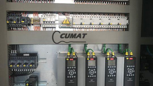 empresa de fabricación de cuadros eléctricos