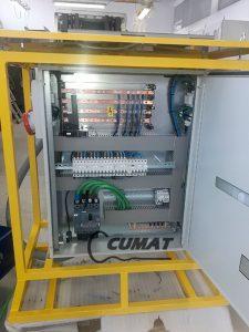 fabricación de cuadros eléctricos de fuerza