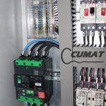 Cuadros eléctricos de control de motores
