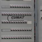 taller de cuadros eléctricos